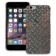 Rust and Steel iPhone 6 ColorStrong Slim-Pro Case