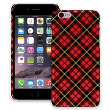 They've Gone to Plaid iPhone 6 ColorStrong Slim-Pro Case