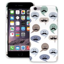 Speech Bubble Swag iPhone 6 ColorStrong Slim-Pro Case