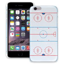 Ice iPhone 6 ColorStrong Slim-Pro Case