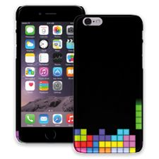 Puzzler iPhone 6 ColorStrong Slim-Pro Case
