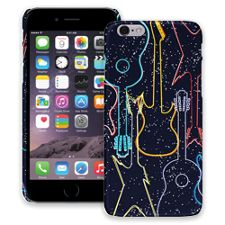 Star Power iPhone 6 ColorStrong Slim-Pro Case