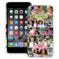 Scrapbook Tape iPhone 6 ColorStrong Slim-Pro Case