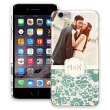 Vintage Romance iPhone 6 ColorStrong Slim-Pro Case
