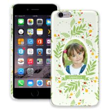 Leaves & Berries iPhone 6 ColorStrong Slim-Pro Case
