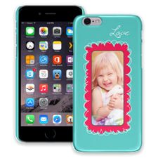 Love Scribbles iPhone 6 ColorStrong Slim-Pro Case