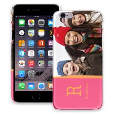 Rainbow Sherbet iPhone 6 ColorStrong Slim-Pro Case
