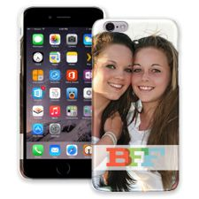 BFF Banner iPhone 6 ColorStrong Slim-Pro Case