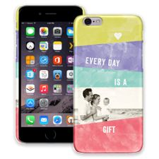 Pastel Bars iPhone 6 ColorStrong Slim-Pro Case