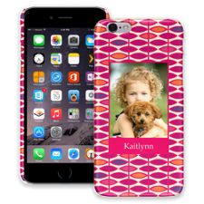 Marquise Mosaic iPhone 6 ColorStrong Slim-Pro Case