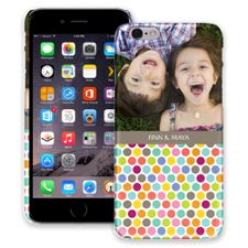 Seeing Spots iPhone 6 ColorStrong Slim-Pro Case