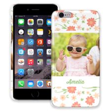 Sweet Floral iPhone 6 ColorStrong Slim-Pro Case