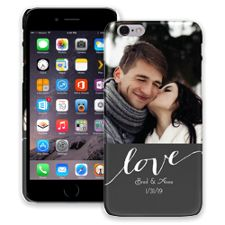 Bold Love iPhone 6 ColorStrong Slim-Pro Case