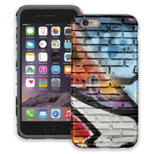 Urban Art iPhone 6 ColorStrong Cush-Pro Case