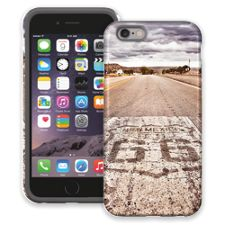 66 iPhone 6 ColorStrong Cush-Pro Case