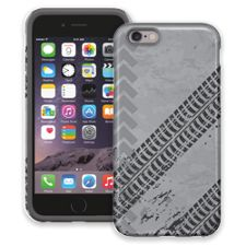 Urban Trail iPhone 6 ColorStrong Cush-Pro Case