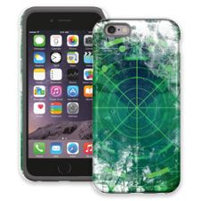 On The Radar iPhone 6 ColorStrong Cush-Pro Case