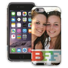 BFF Banner iPhone 6 ColorStrong Cush-Pro Case