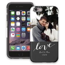 Bold Love iPhone 6 ColorStrong Cush-Pro Case