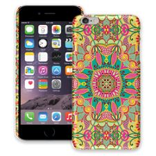 Brilliant Tribal iPhone 6 Plus ColorStrong Slim-Pro Case