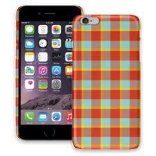 Boyfriend Plaid iPhone 6 Plus ColorStrong Slim-Pro Case