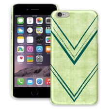 Green Arrowheads iPhone 6 Plus ColorStrong Slim-Pro Case