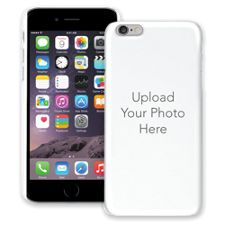 Design Your Own - 1 Photo iPhone 6 Plus ColorStrong Slim-Pro Case
