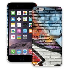 Urban Art iPhone 6 Plus ColorStrong Slim-Pro Case