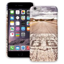 66 iPhone 6 Plus ColorStrong Slim-Pro Case