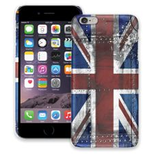 Riveting Jack iPhone 6 Plus ColorStrong Slim-Pro Case