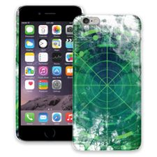 On The Radar iPhone 6 Plus ColorStrong Slim-Pro Case
