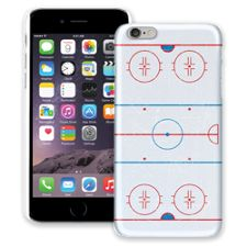 Ice iPhone 6 Plus ColorStrong Slim-Pro Case