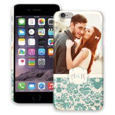 Vintage Romance iPhone 6 Plus ColorStrong Slim-Pro Case