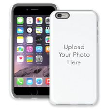 Design Your Own - 1 Photo iPhone 6 Plus ColorStrong Cush-Pro Case