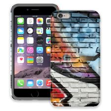 Urban Art iPhone 6 Plus ColorStrong Cush-Pro Case