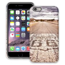 66 iPhone 6 Plus ColorStrong Cush-Pro Case