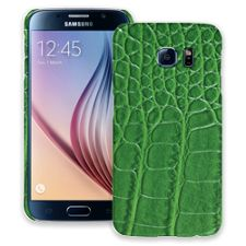 Green Gator Samsung Galaxy S6 ColorStrong Slim-Pro Case