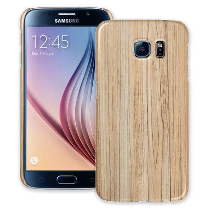 Swamp Ash Samsung Galaxy S6 ColorStrong Slim-Pro Case