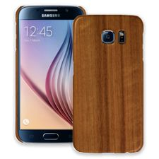 Cherry Samsung Galaxy S6 ColorStrong Slim-Pro Case