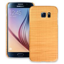Figured Sycamore Samsung Galaxy S6 ColorStrong Slim-Pro Case