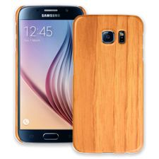Hickory Samsung Galaxy S6 ColorStrong Slim-Pro Case