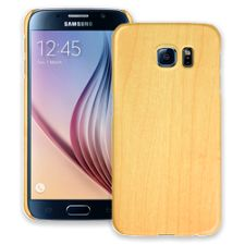 Maple Samsung Galaxy S6 ColorStrong Slim-Pro Case