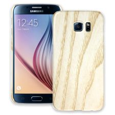 White Ash Samsung Galaxy S6 ColorStrong Slim-Pro Case