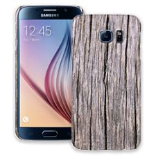 Weathered Cambera Samsung Galaxy S6 ColorStrong Slim-Pro Case