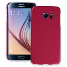 Crimson Samsung Galaxy S6 ColorStrong Slim-Pro Case