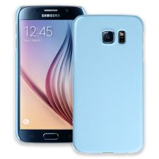 Baby Blue Samsung Galaxy S6 ColorStrong Slim-Pro Case