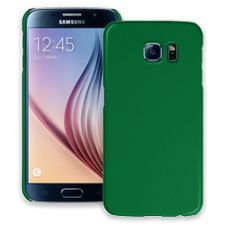 Forest Green Samsung Galaxy S6 ColorStrong Slim-Pro Case