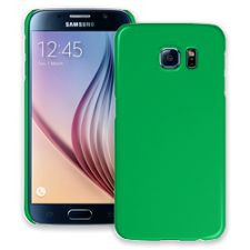 Emerald Samsung Galaxy S6 ColorStrong Slim-Pro Case