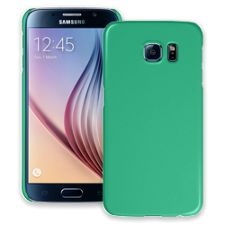 Teal Green Samsung Galaxy S6 ColorStrong Slim-Pro Case