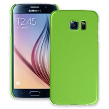 Lime Samsung Galaxy S6 ColorStrong Slim-Pro Case